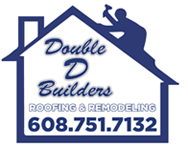 Madison Residential Roofing Double D Builders of Evansville, LLC