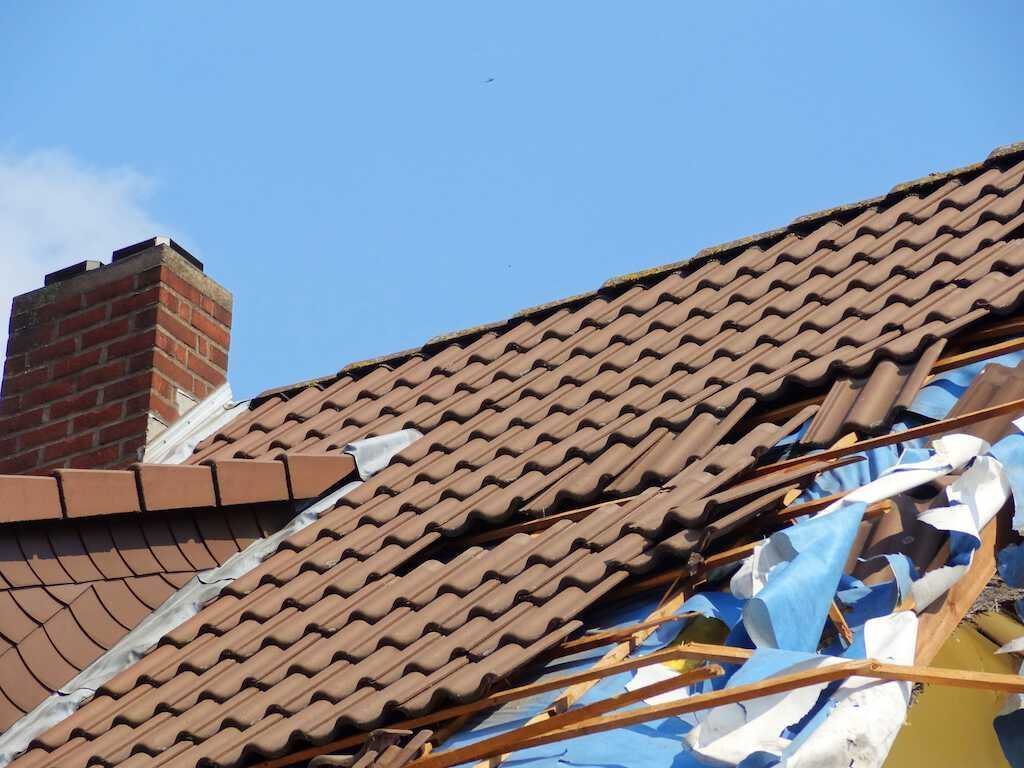 Is Your Roof Damaged? 8 Signs You Need Roof Repair