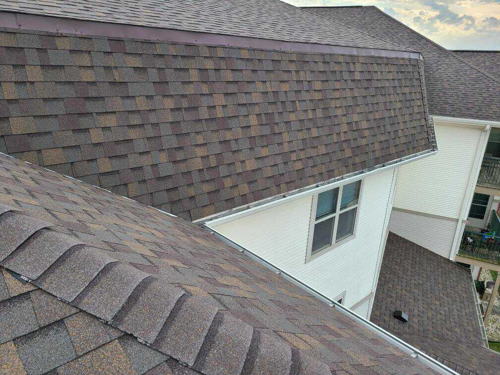 sedgemeadow senior housing apartment roofing install elkhorn wi