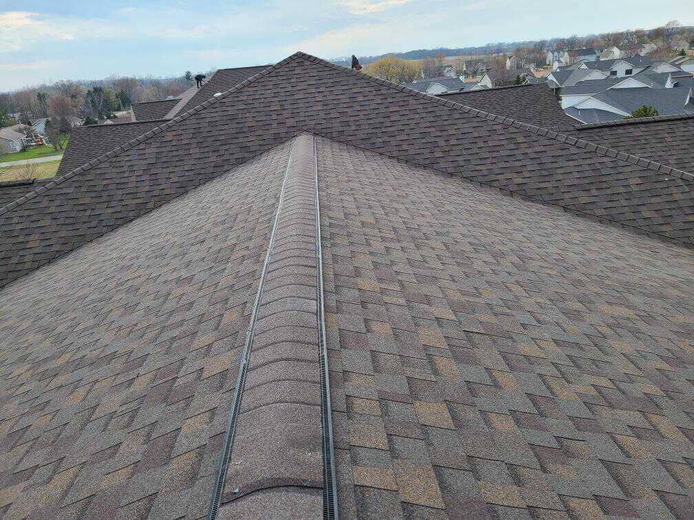 sedgemeadow senior housing residential roofing install in elkhorn wi